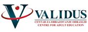 CAE VALIDUS